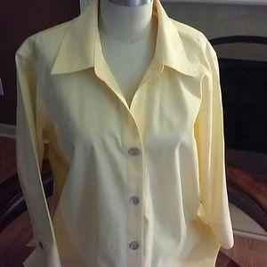 Foxcroft Ladies Shirt